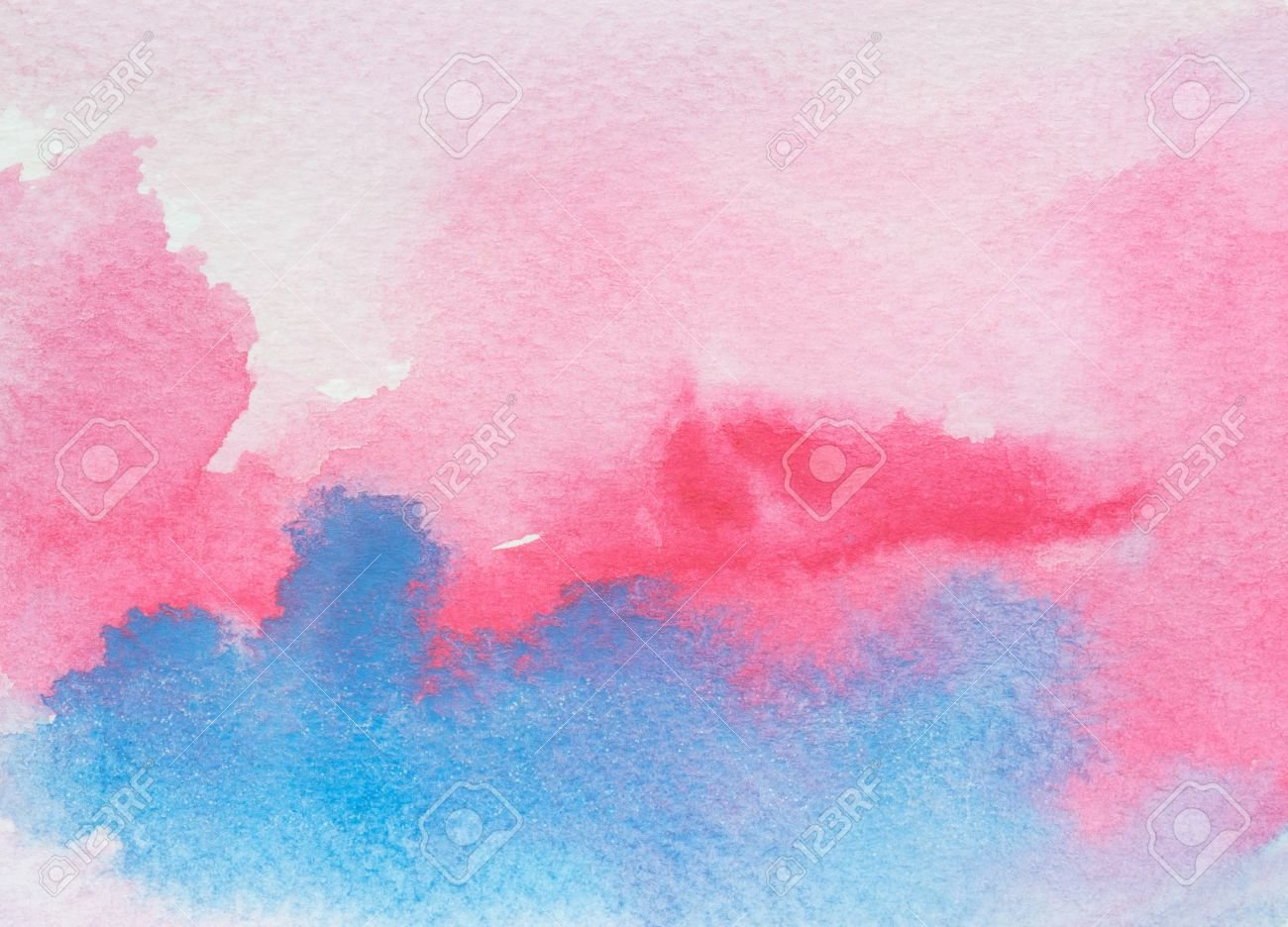 Watercolor Ombre Background Watercolor WashWatercolor Pink 1300x936