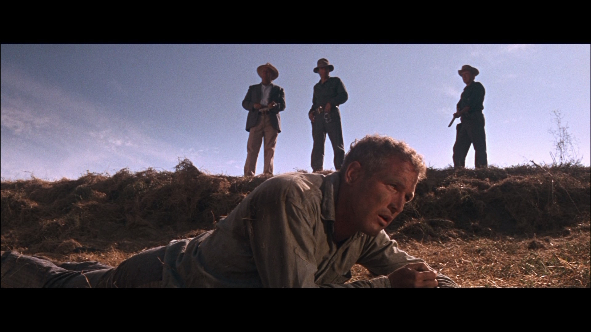 Cool Hand Luke Blu ray Paul Newman 1920x1080