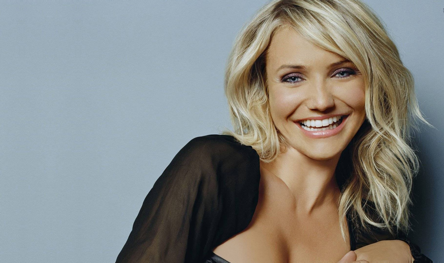 Cameron Diaz Latest Beautiful HD Wallpapers 1080p Pictures 1819x1080