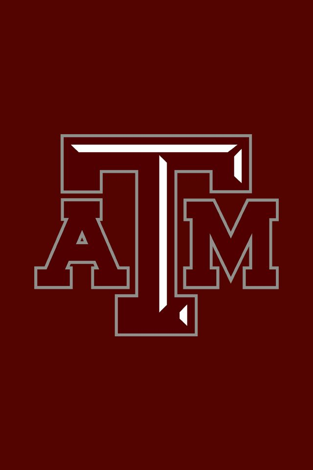 Texas AM Aggies iPhone Wallpapers Install in seconds 21 to 640x960