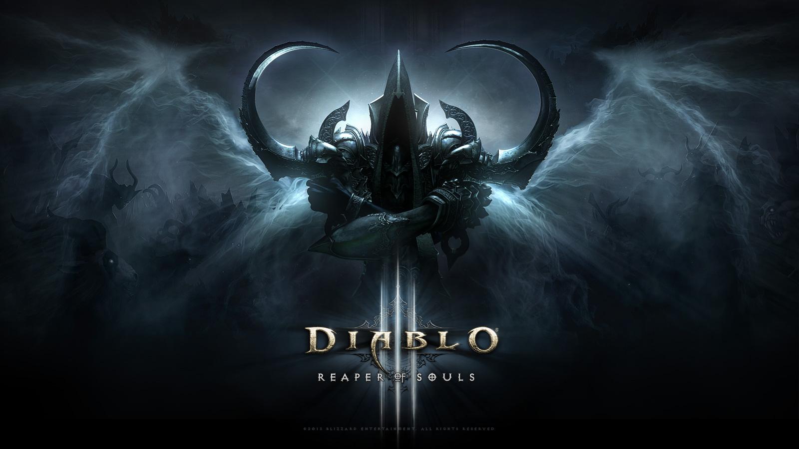 Wallpapers   Media   Diablo III 1600x900