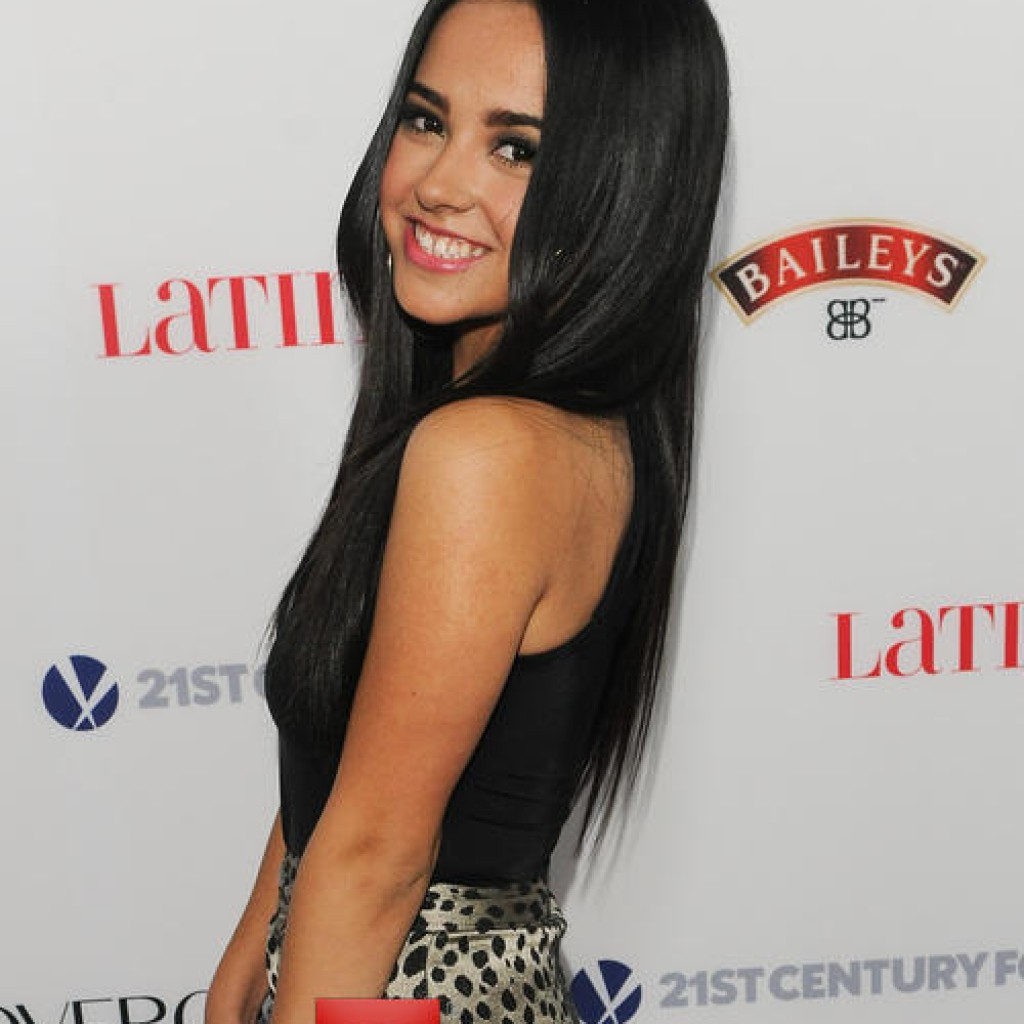 Becky G Pictures 1024x1024