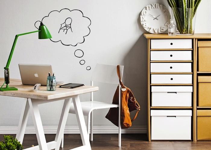 Easy to use Whiteboard wallpaper in Dubai 700x500