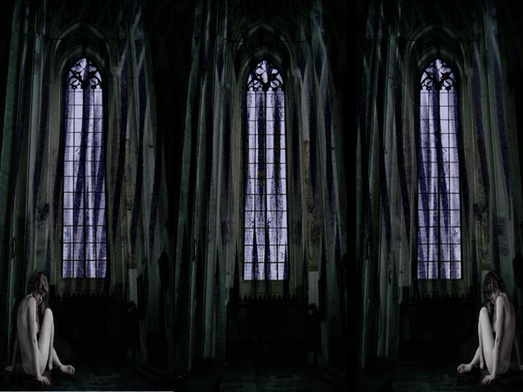gothic wallpaper   Gothic Wallpaper 4849921 1024x768