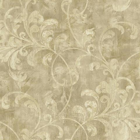 RN60007 Renaissance Wallpaper Book by Seabrook SBK21957 480x480