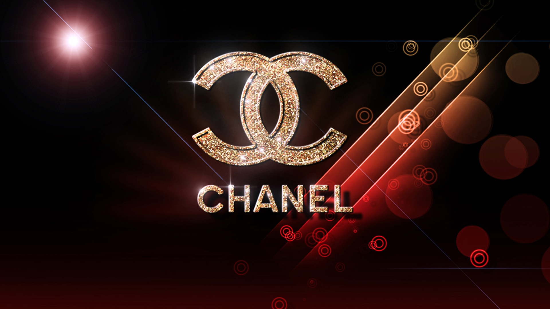 Chanel Logo   High Definition Wallpapers   HD wallpapers 1920x1080