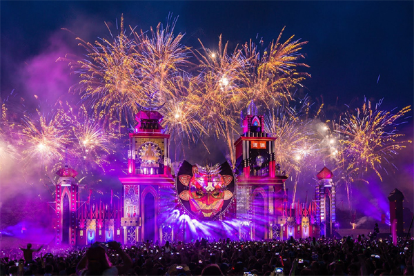[WATCH] Defqon 1 Official End Show Will Knock You Out of 600x400
