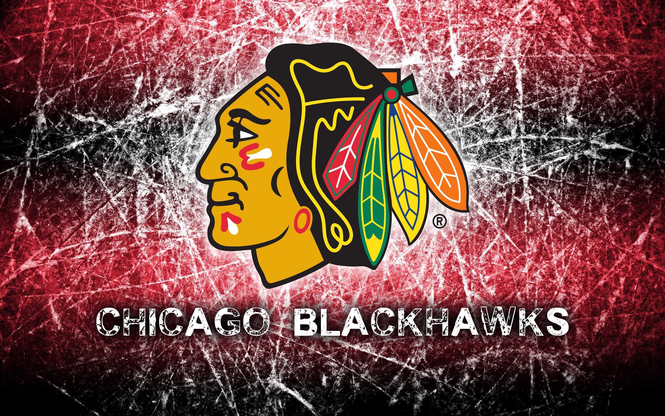 Chicago Blackhawks Desktop Backgrounds 2304x1440