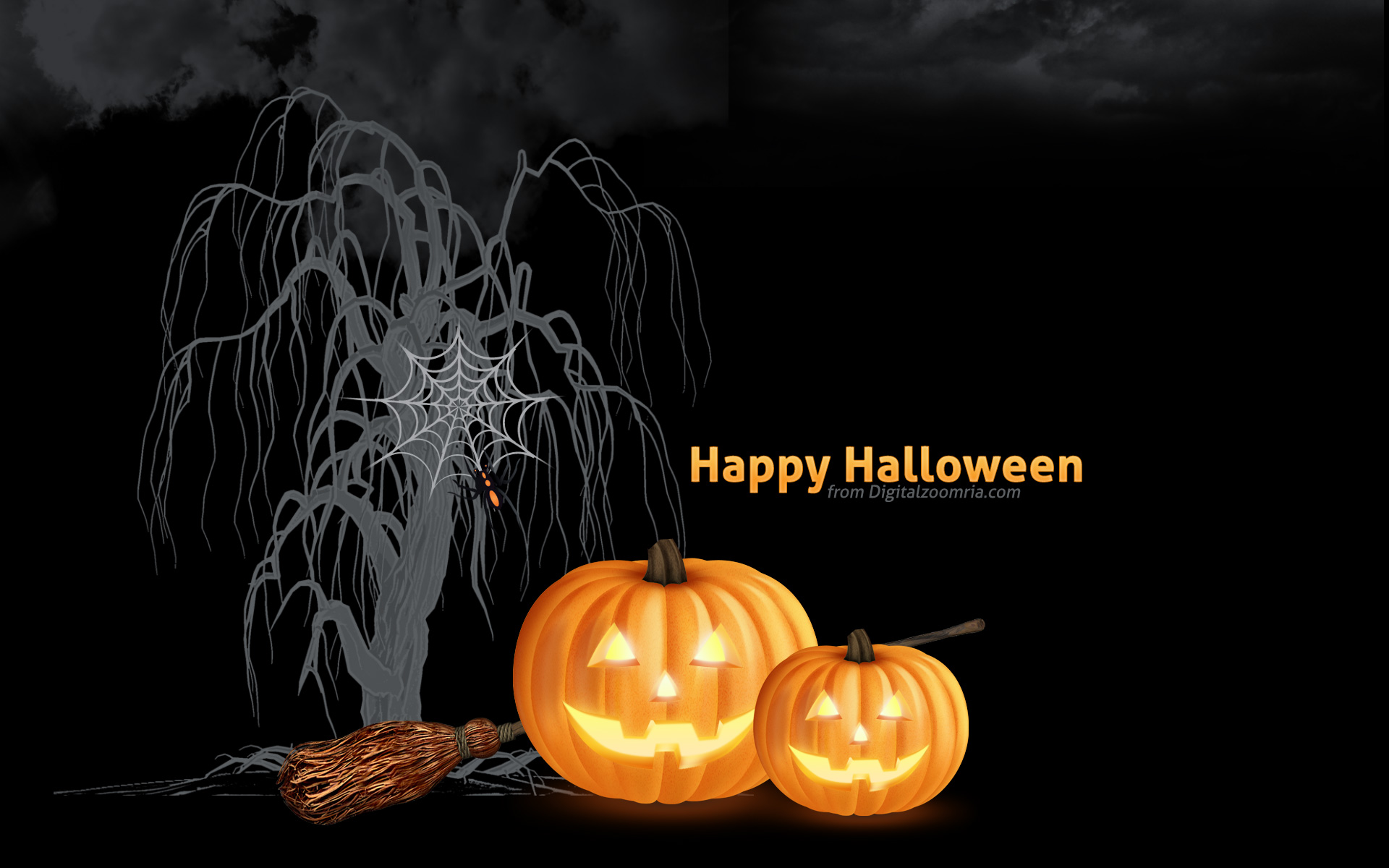 Happy Halloween Wallpapers   9267 1920x1200