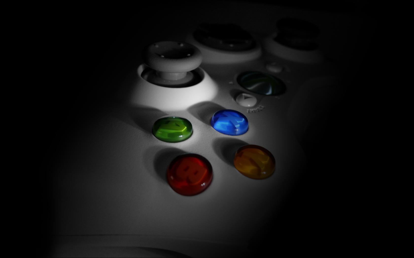 Wallpapers de Xbox   Taringa 1680x1050