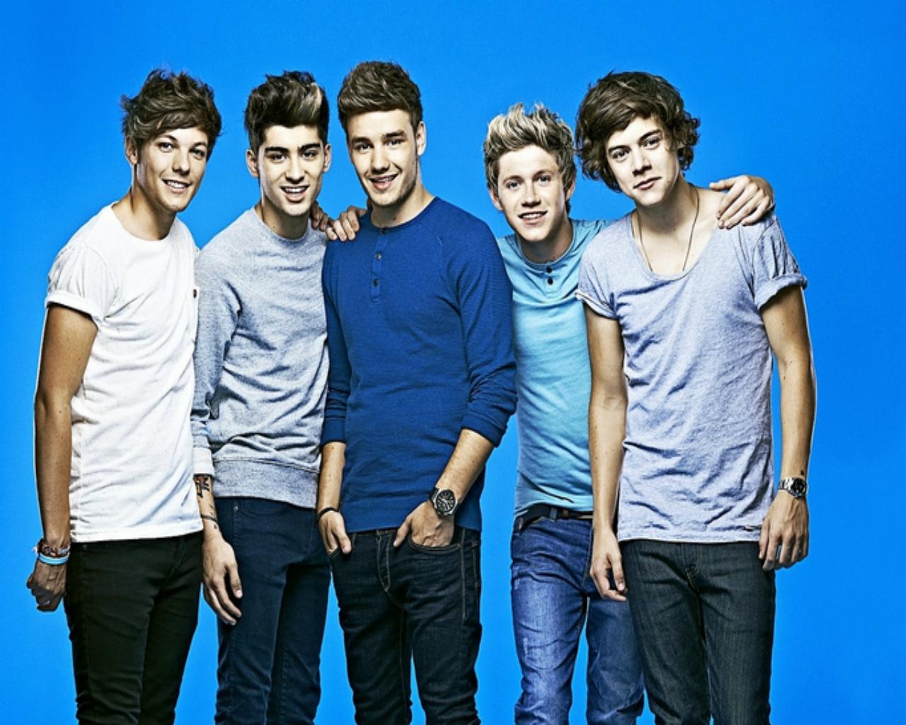 One Direction Wallpaper   One Direction Wallpaper 32886033 1280x1024