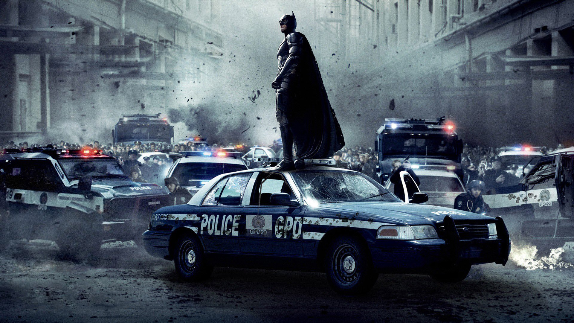 wallpapers mac batman vehicle police heroes background cool 1920x1080
