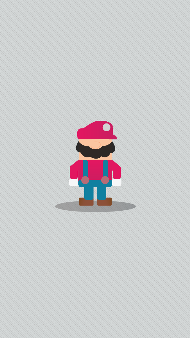 [45+] Smash Bros iPhon...
