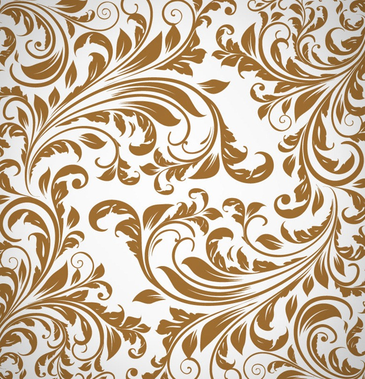 35 Creative and Classic Design Patterns takedesigns 740x768