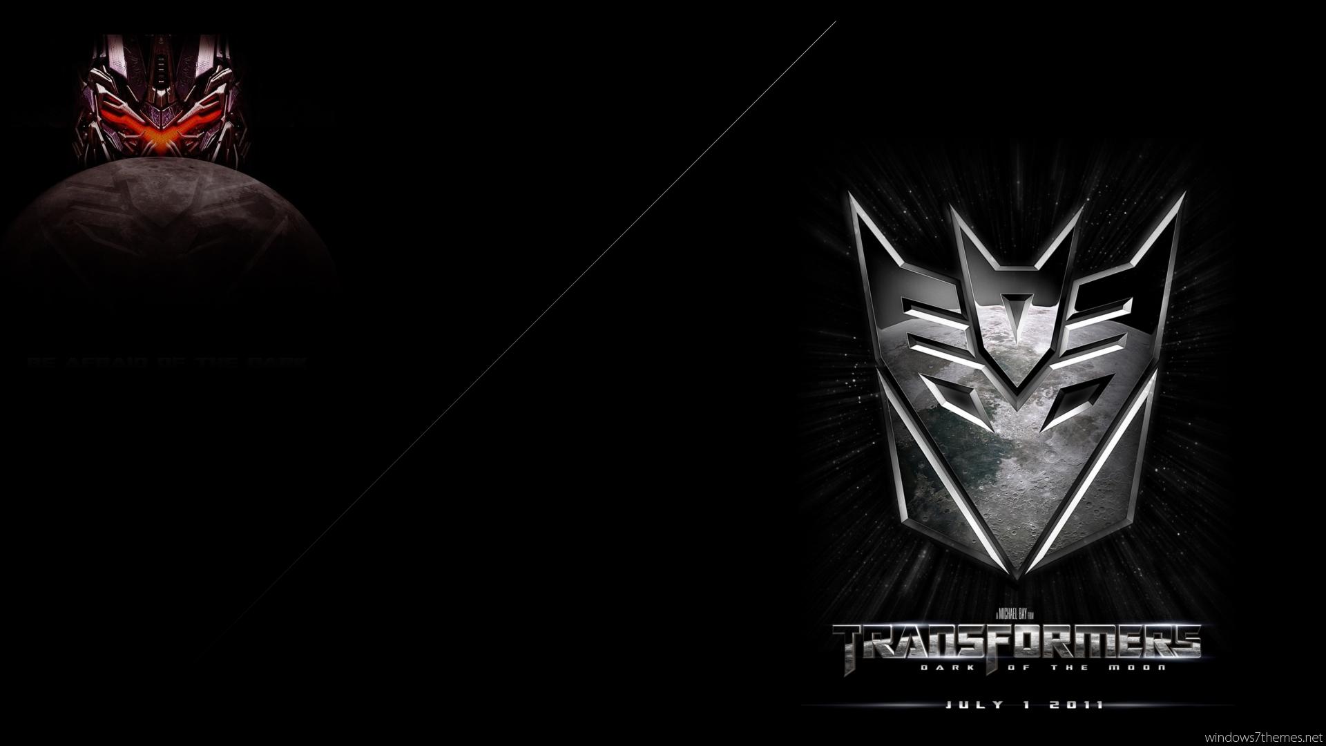 Download Transformers 3 Wallpaper 2 1920x1080