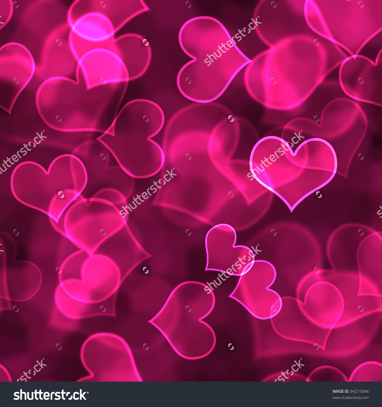 Pink heart wallpaper   SF Wallpaper 1500x1600