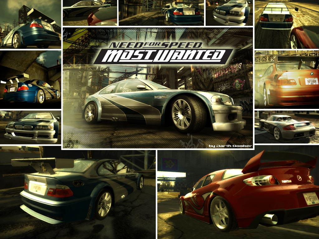 Free Download Most Wanted Need For Speed Most Wanted