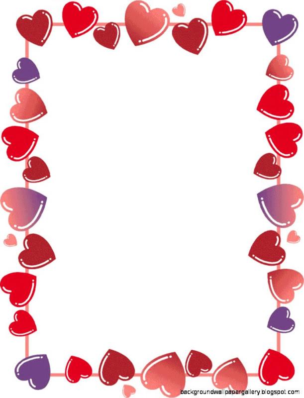 valentines wallpaper clip art wallpapersafari