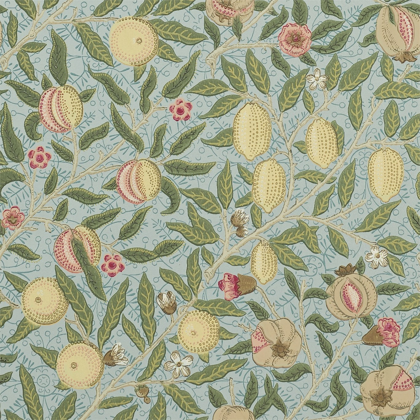 Free Download Co Arts And Crafts Fabrics And Wallpaper Designs By William Morris 1366x1366 For Your Desktop Mobile Tablet Explore 50 Buy William Morris Wallpaper William Morris Reproduction Wallpaper