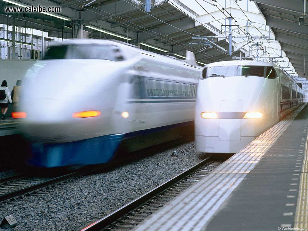 Pin Bullet train wallpaper i5jpg 1024x768