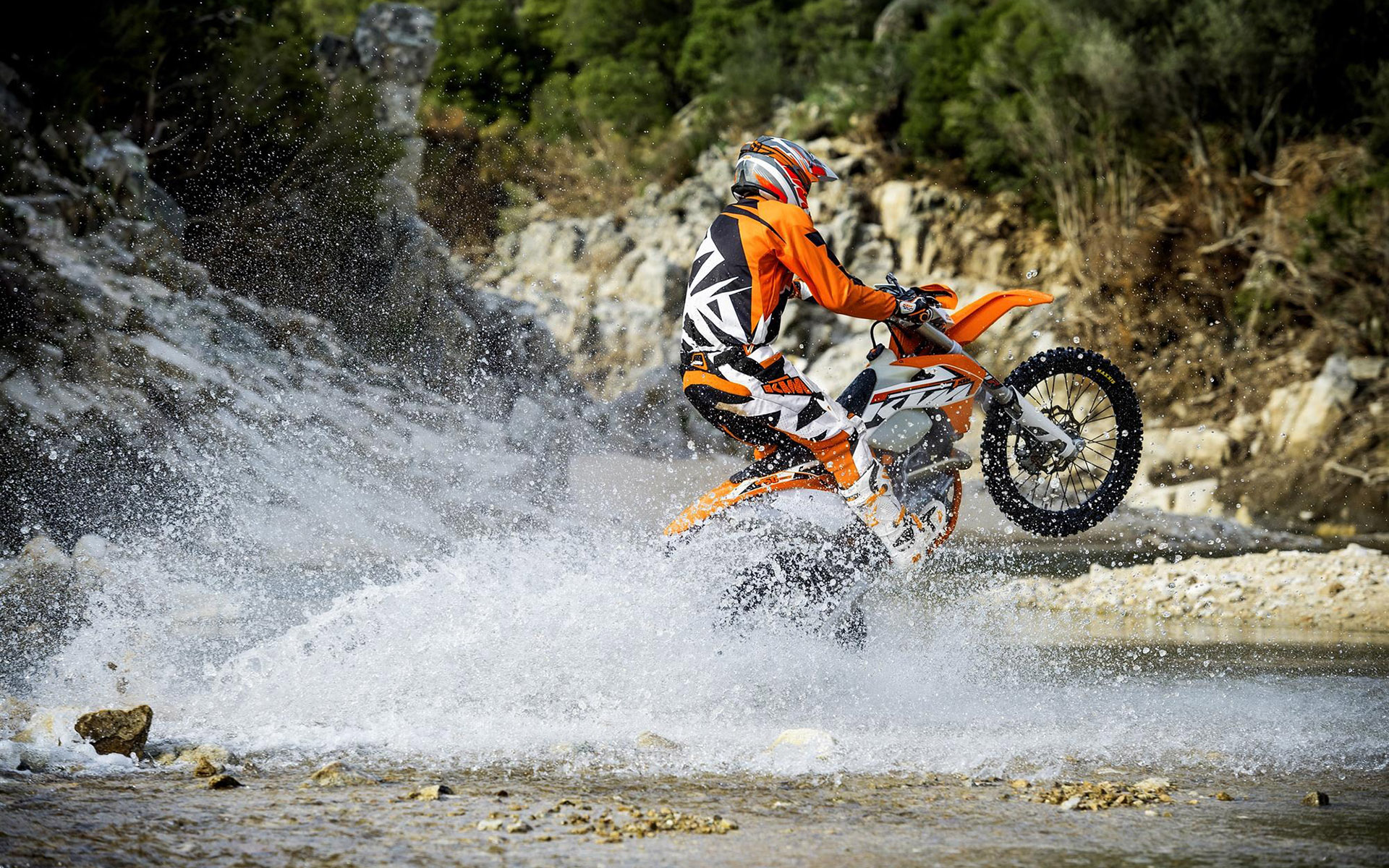 Download KTM Wallpaper 2260 1920x1200 px High Resolution 1920x1200