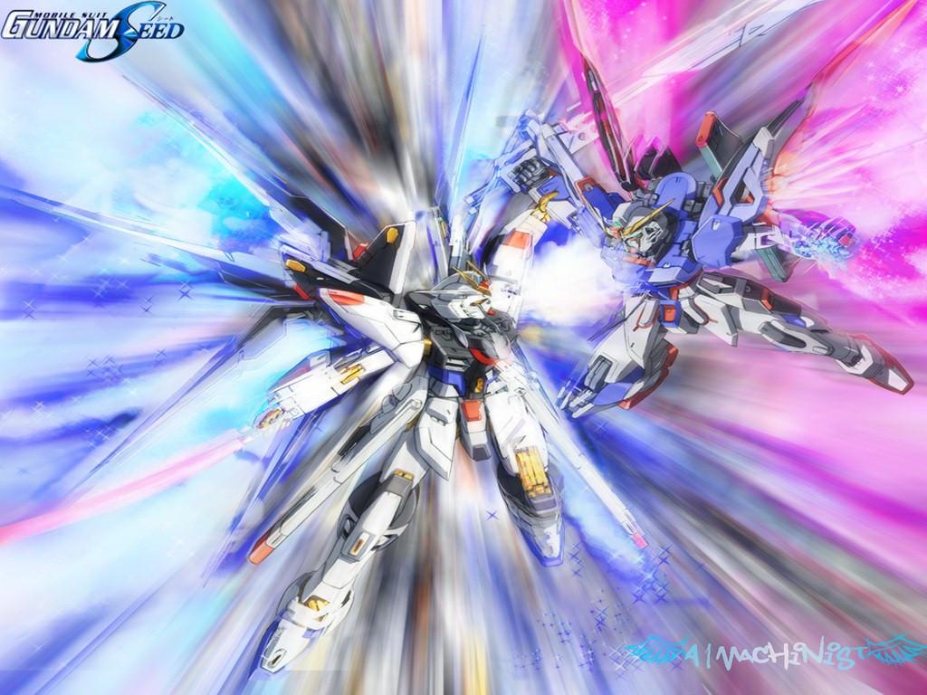 16 Mobile Suit Gundam Seed Supernova Tanekyara Gekijo Pictures 1024x768