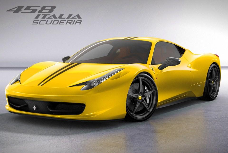 2014 Ferrari 458 Italia WallpapersCars Specification Prices 960x644