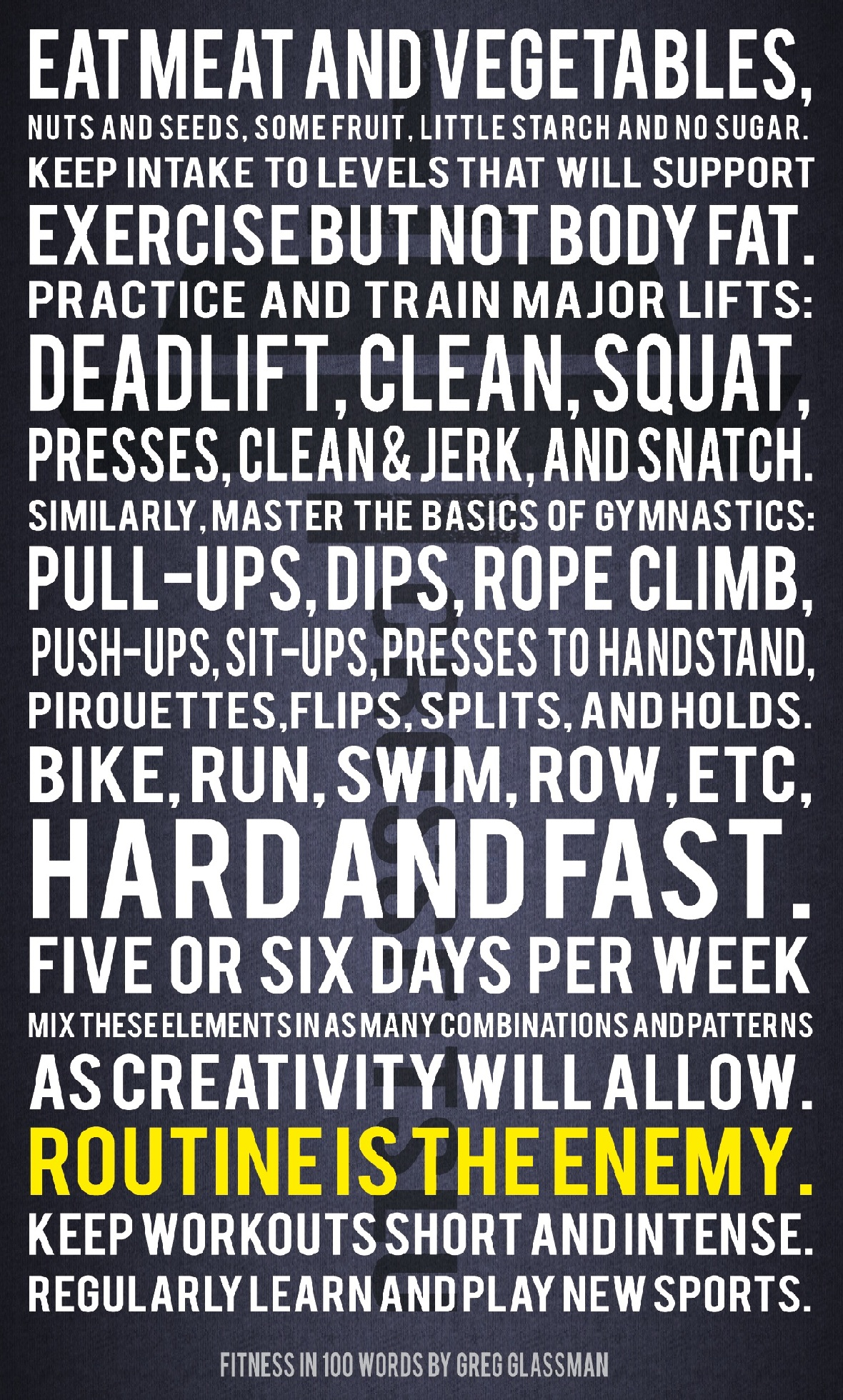 Crossfit backgrounds   SF Wallpaper 1180x1960