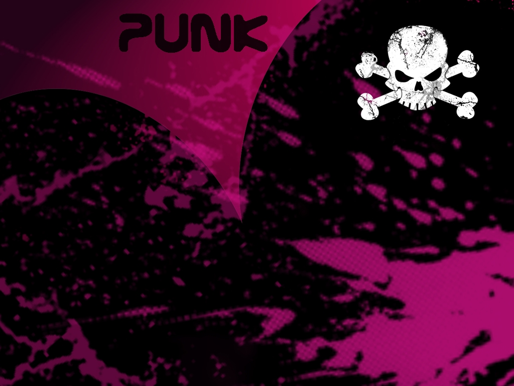 Download Wallpapers Punk HD [1024x768] | 77+ Punk Rock Backgrounds