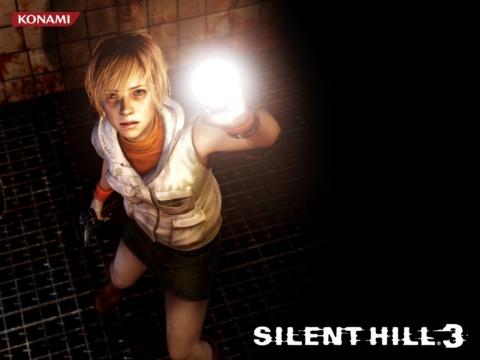49 Silent Hill 3 Wallpapers On Wallpapersafari