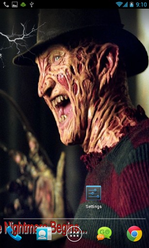 307x512px Free Freddy Krueger Wallpaper Wallpapersafari