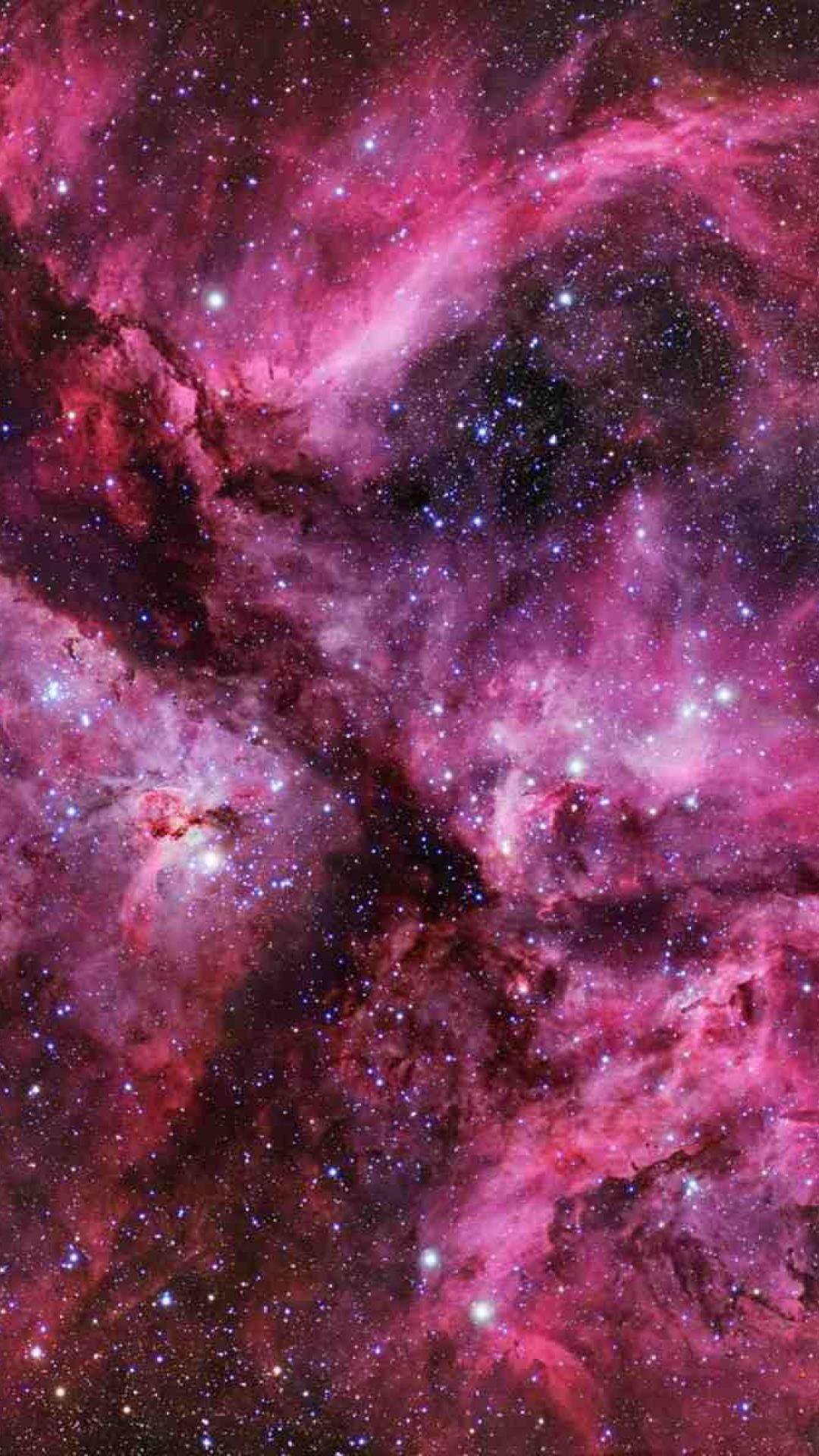 Galaxy Wallpaper for iPhone 6 - WallpaperSafari