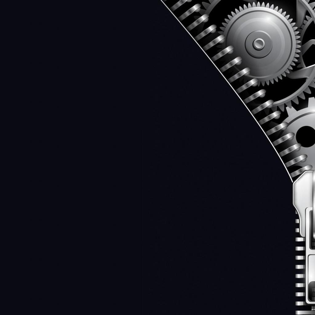 Download Zip techno wallpaper in 3D Abstract wallpapers 1024x1024