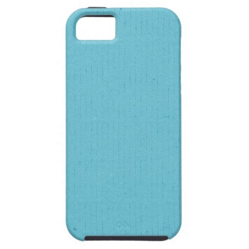 SOLID BLUE BACKGROUNDS WALLPAPERS TEMPLATE iPhone 5 COVER Zazzle 512x512