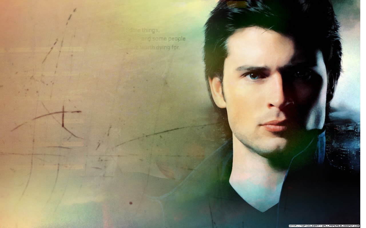 Free download lois and clark wallpaper smallville tom welling.
