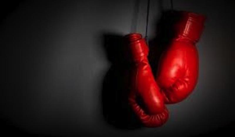 Boxing Gloves Wallpaper - WallpaperSafari