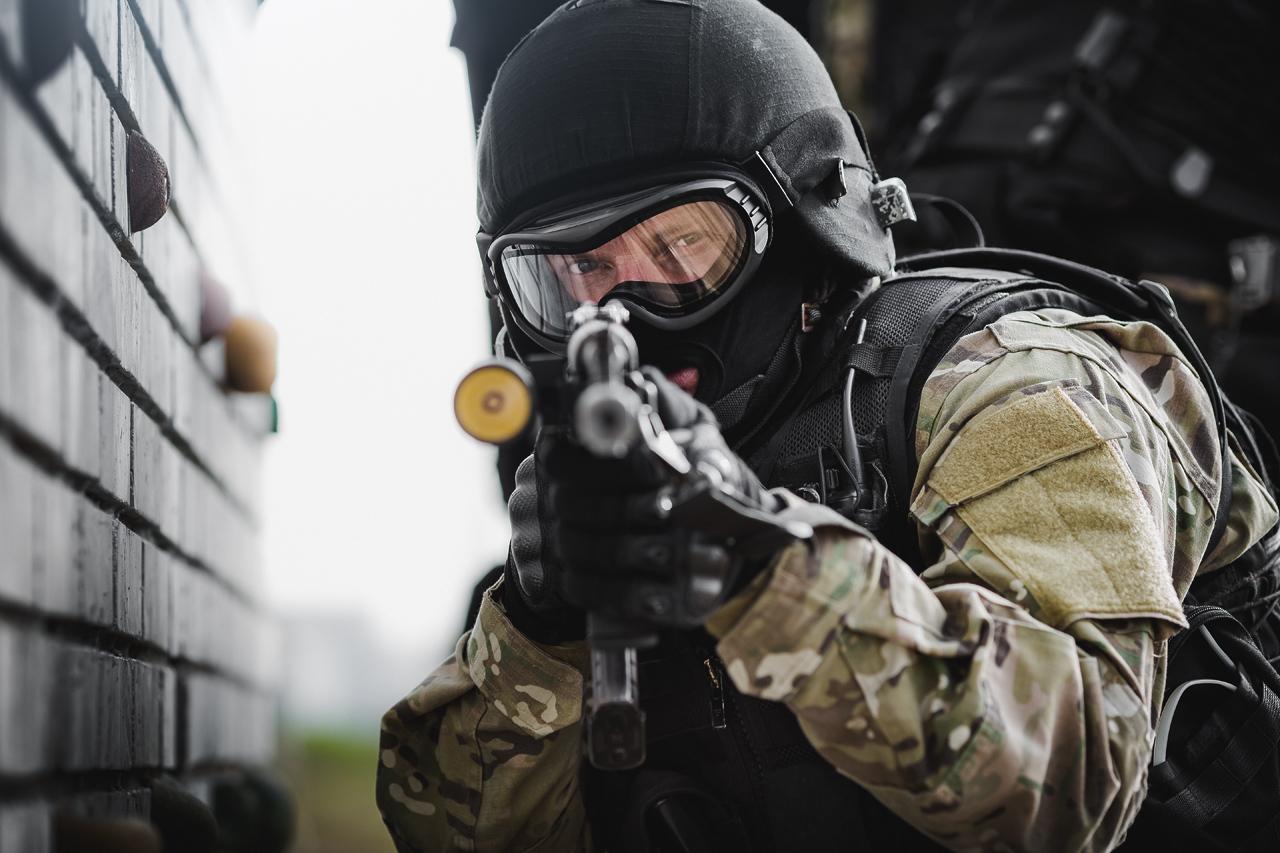 police swat wallpaper wallpapersafari