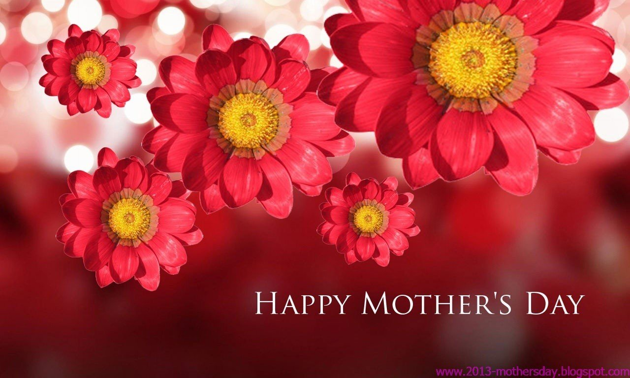 Mothers Day 2013 desktop backgrounds HD Wallpapers 1280x768