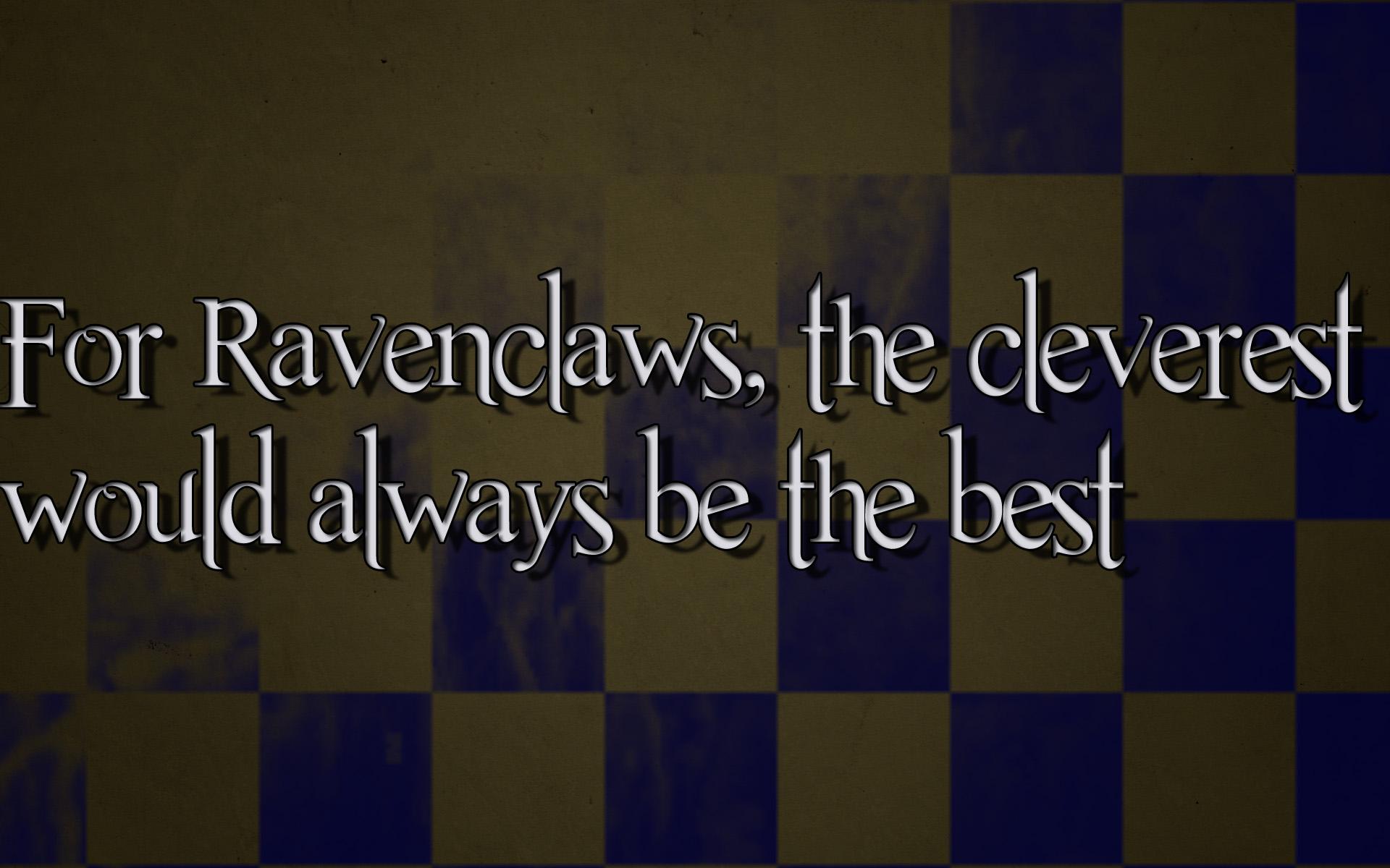 ravenclaw wallpaper by globalparody d48ec9ajpg 1920x1200