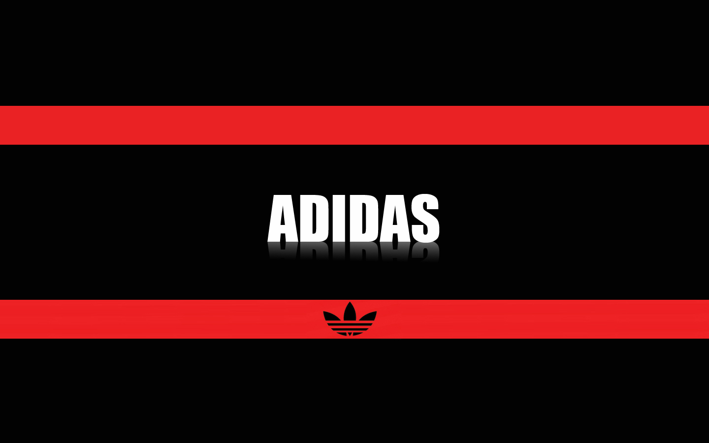 Adidas Logo HD Wallpapers Download Wallpapers in HD for your 1440x900