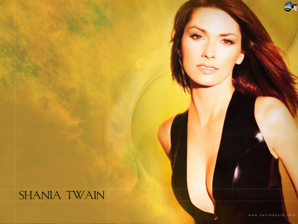 Shania Twain Wallpaper 15 1024x768