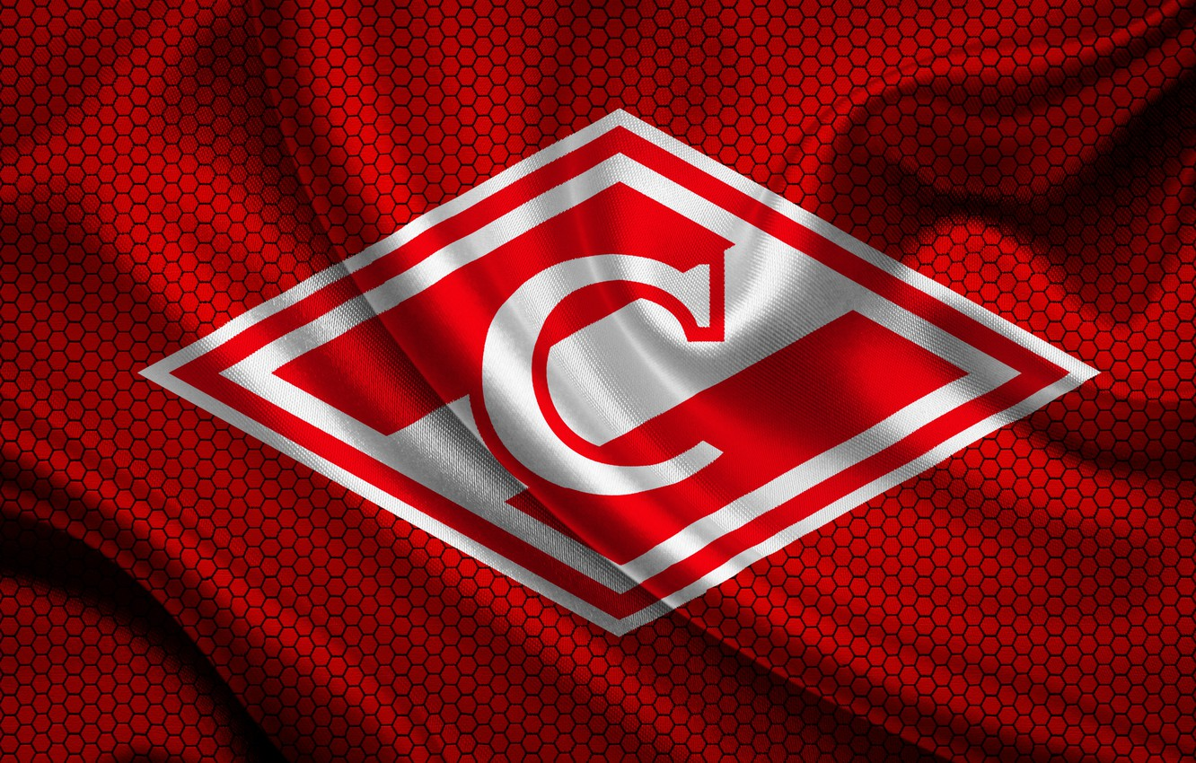 Wallpaper Red Sport Flag Logo Football Background Emblem 1332x850