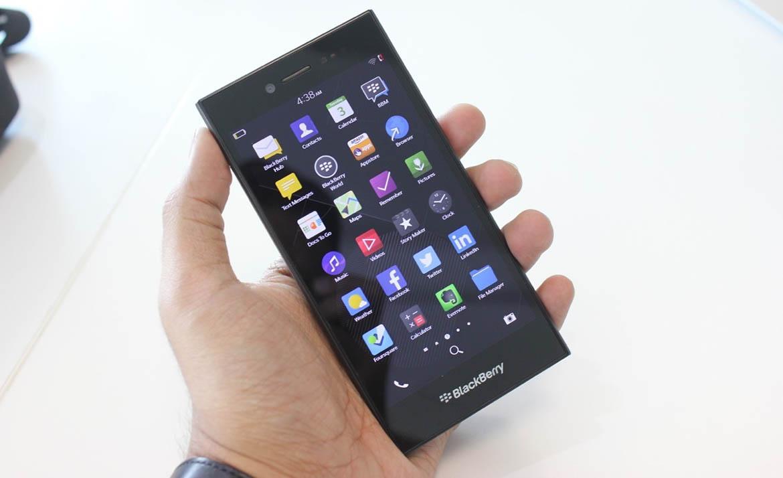 BlackBerry Leap presentato ufficialmente negli Emirati Arabi Uniti 1170x714