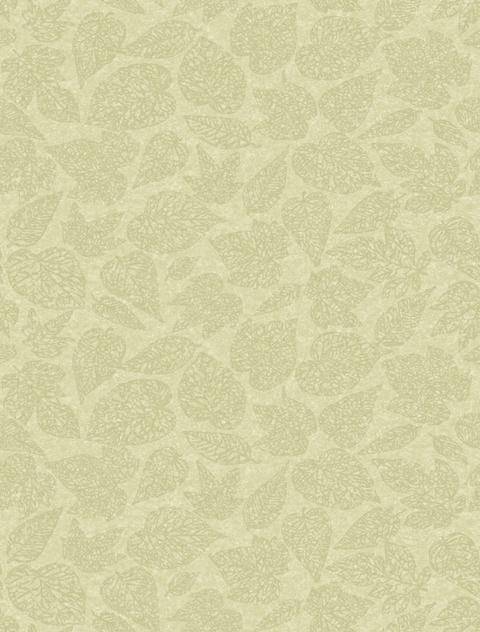 paper leaf pattern bc1581772 pattern name rice paper leaf wallpaper 480x632