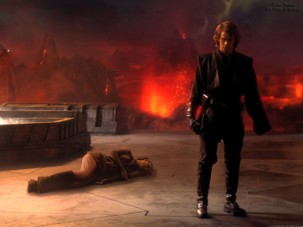 Free Download Download Star Wars Revenge Of The Sith Revenge Of