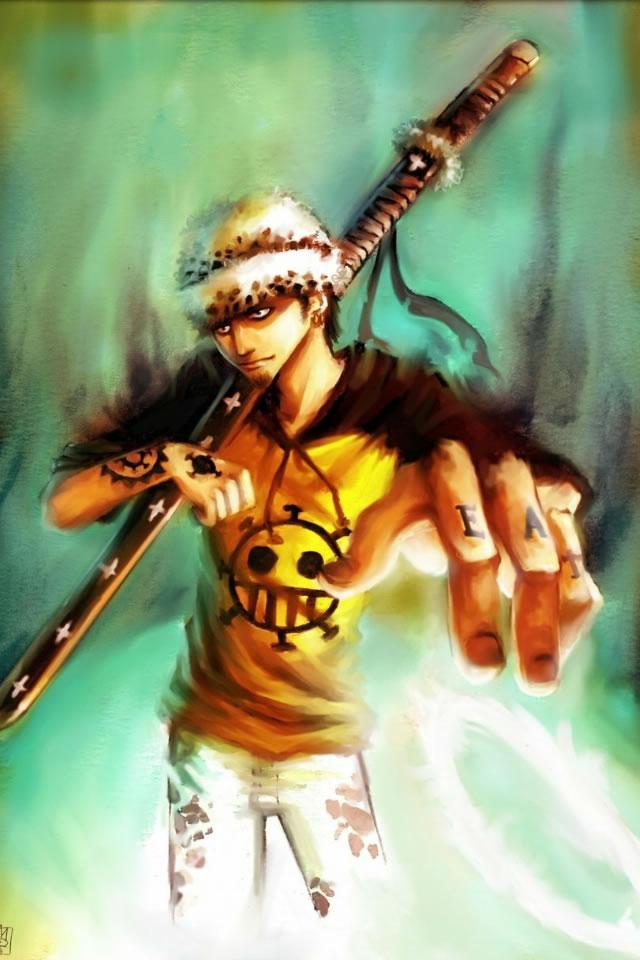 One Piece Live Wallpaper - WallpaperSafari
