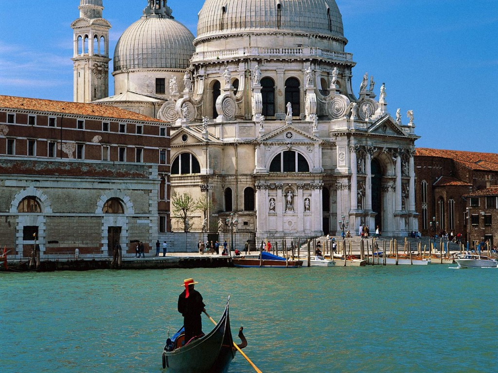 cool wallpapers Venice Italy Wallpapers 1024x768