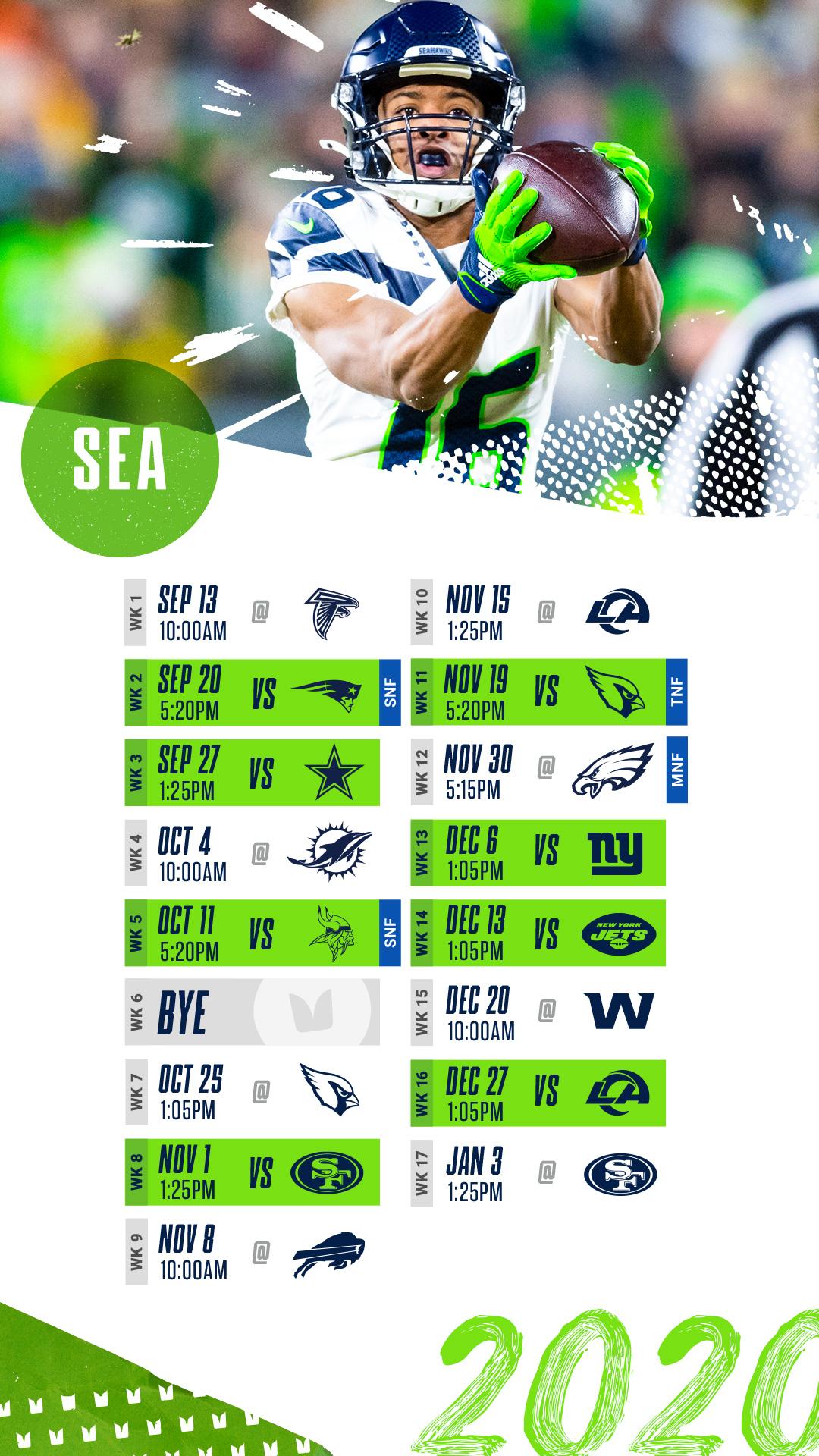 Seahawks Desktop Tablet Wallpapers Seattle Seahawks seahawkscom 1080x1920