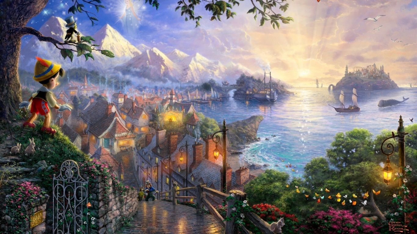 Disney Xzoom Hd Wallpapers Download CloudPix 1366x768
