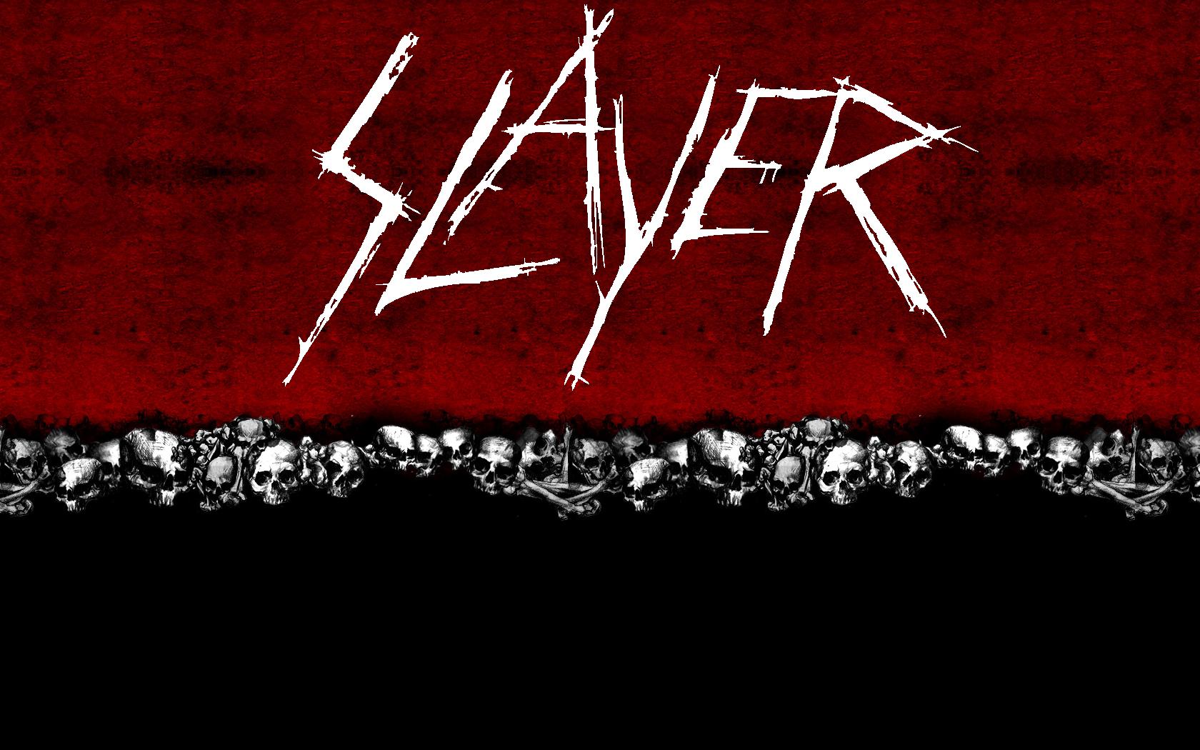 Slayer Wallpaper 1680x1050 Slayer 1680x1050